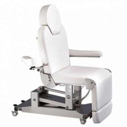 """Полуавтоматизированное косметологическое кресло-кушетка """"IONTO-UNIVERSAL A1"""""""