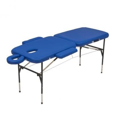 Массажный стол складной стальной JFST01