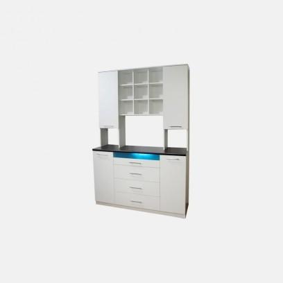 Шкаф-лаборатория Итало